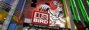 Ludobird