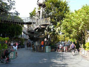 Tarzan's Treehouse