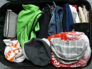 Conversão de Medidas para roupas e calçados