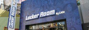 Locker Room By Lids