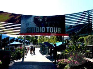 The World-Famous Studio Tour