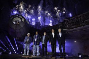 Star Wars: Galaxy's Edge – Disneyland Resort