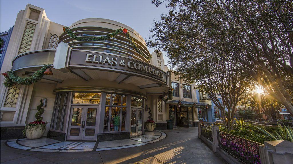 Downtown Disney District extends to Buena Vista Street