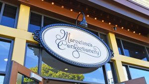 Marceline's Confectionery