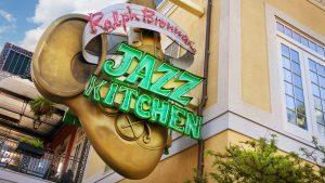 Ralph Brennan's Jazz Kitchen®