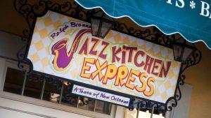 Ralph Brennan's Jazz Kitchen® Express