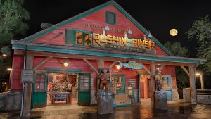 Rushin' River Outfitters