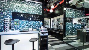 Sunglass Icon®