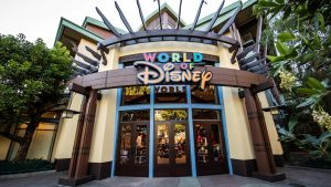 World of Disney®