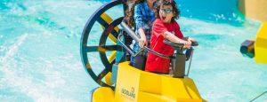 Aquazone® Wave Racer