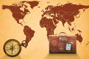 Passaporte para Estrangeiro