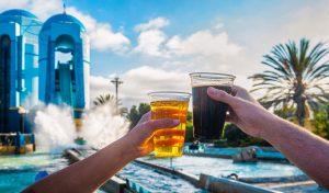 SeaWorld San Diego vai oferecer mais de 100 cervejas no novo Craft Beer Festival
